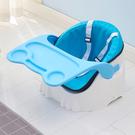 便攜寶寶餐椅外出簡易飯桌可折疊1-3歲兒童吃飯座椅嬰兒餐桌椅子MBS『潮流世家』