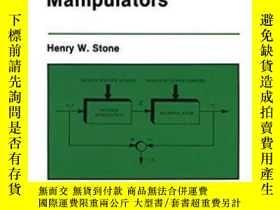 二手書博民逛書店Kinematic罕見Modeling Identification And Control Of Robotic