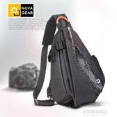 攝影背包-輕便75D4防水盜防震數碼相機尼康佳能攝影男女便攜單反背包 多麗絲 YYS