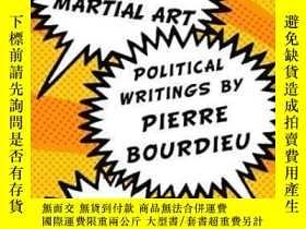 二手書博民逛書店Sociology罕見Is A Martial ArtY3681
