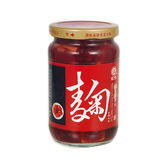 江記元氣紅麴豆腐乳370g【愛買】