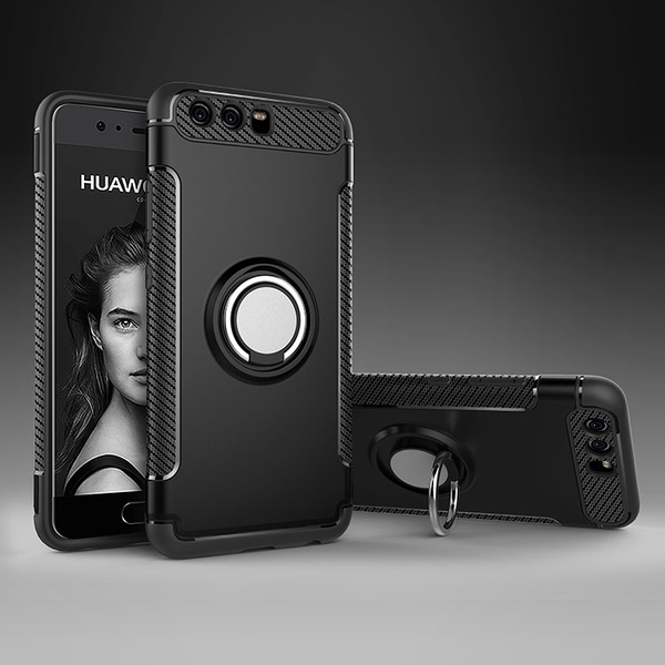 現貨 鎧甲 指環支架磁吸 三星 Galaxy J7 Prime手機套 手機殼 保護殼