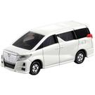 TOMICA 多美小汽車NO.012 豐田Alphard