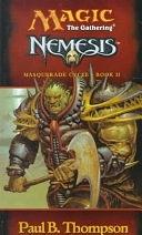 二手書博民逛書店 《Nemesis》 R2Y ISBN:0786915595