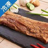 【醃漬入味】台灣鹹豬肉350G-400G/包【愛買冷凍】