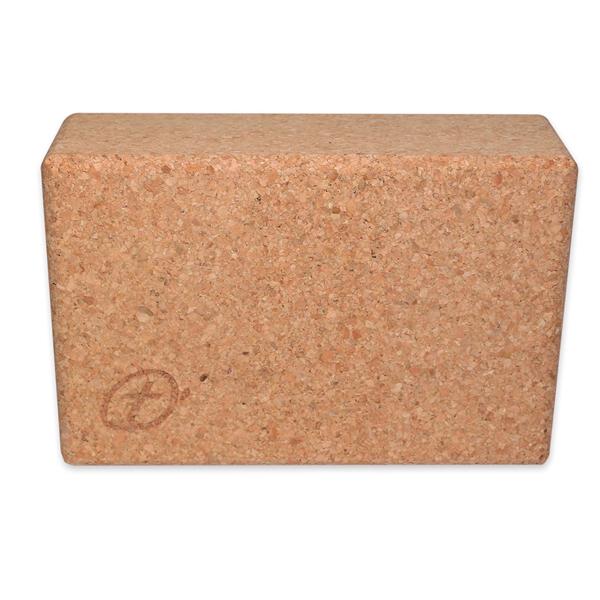 Taimat 軟木瑜珈磚(75D-加強版)