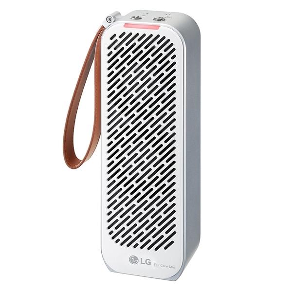 LG PuriCare™ Mini隨身淨空氣清淨機 AP151MWA1