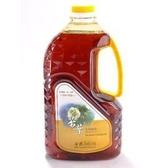 金椿茶油工坊~精選茶葉綠菓茶葉籽油1800ml/罐