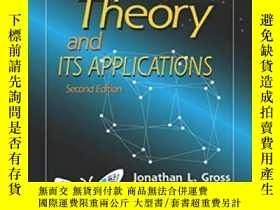 二手書博民逛書店Graph罕見Theory And Its ApplicationsY364682 Gross, Jonath