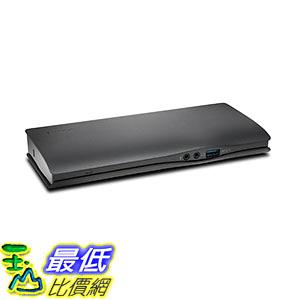 [美國直購] Kensington SD4500 充電座 USB-C Docking Station for 2015/2016 MacBook Retina