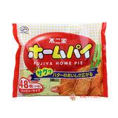 日本零食不二家_大千層派48枚_230.4g【0216零食團購】4902555134482