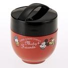 迪士尼 保冷保溫碗型便當盒540ml/7...