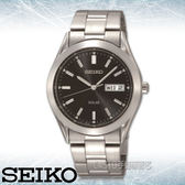 CASIO手錶專賣店 SEIKO精工 SNE039P1 石英錶機芯 日期 男錶 防水 全新品