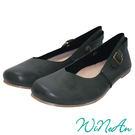 WNA-6005超輕量柔軟薄底休閒鞋--...