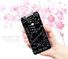 [ZS630KL 軟殼] ASUS 華碩 zenfone 6 zs630kl 手機殼 保護套 外殼 數學公式