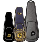 湯姆TOM21寸23寸26寸尤克里里加厚背包手提包烏克麗麗小吉他琴包 設計師生活 NMS