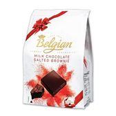 白儷人布朗尼風味巧克力176g【愛買】