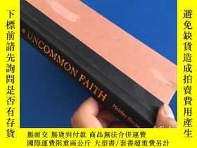 二手書博民逛書店UNCOMMON罕見FAITH BY TRUDY KRISHER