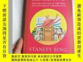 二手書博民逛書店Rome,罕見INC.Y206777 Stanley bing