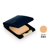 media媚點  潤透淨緻粉餅EX(柔膚色)【康是美】
