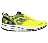 Skechers Go Run Consistent [220035YEL] 男鞋 運動 休閒 慢跑 避震 緩衝 黃
