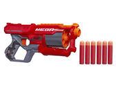 NERF樂活射擊對戰 MEGA巨彈 旋風輪轉手槍 TOYeGO 玩具e哥