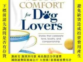 二手書博民逛書店A罕見Cup of Comfort for Dog LoversY410016 Colleen Sell Co