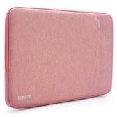 【美國代購】Tomtoc 360° 防摔保護 Laptop Sleeve for MacBook Pro 13 inch (2016/2017新款)-粉紅