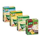 康寶 獨享杯濃湯(1盒4包入) 款式可選【小三美日】
