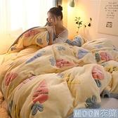 單人毛毯 四季可用毛毯蓋毯辦公室午睡空調毯珊瑚絨學生宿舍被套毯子1.5米 快速出貨