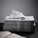 QUALY|北極熊-衛生紙盒