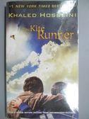 【書寶二手書T1/原文小說_LAC】The Kite Runner_Khaled Hosseini