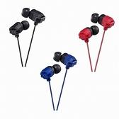 [富廉網] JVC HA-FX102 立體聲耳道式耳機