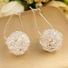 小飾品 珍珠 雛菊 花朵 滿鑽 愛心 皇冠 耳環