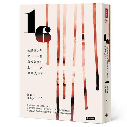 《16:是誰讓少年帶著痛苦與懼怕走完他的人生》
