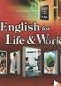 二手書R2YB《English for Life & Work 4》1CD 20