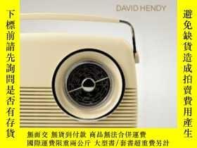 二手書博民逛書店Life罕見On Air: A History Of Radio