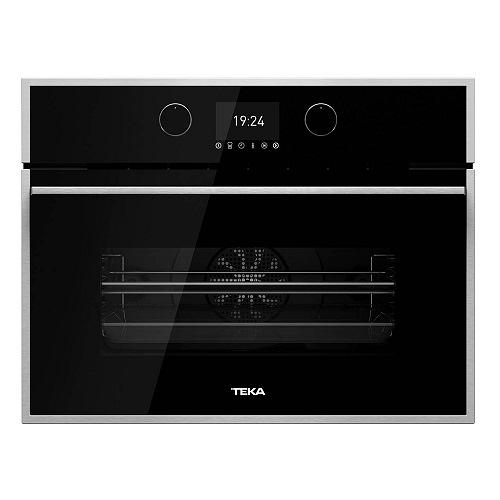 【得意家電】TEKA 德國 HLC-847 C 4吋TFT微波烤箱(46公分) ※熱線07-7428010
