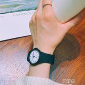 手錶女學生英倫風ulzzang森繫小清新復古韓版簡約潮流 艾維朵