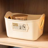 樂嫚妮 正版迪士尼日系軟式收納盒-小熊維尼-2入Pooh