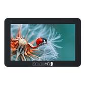 【贈副廠電池】smallHD FOCUS 5吋單眼相機用機頂外接觸控螢幕 單機版 SMMON-FOCUS (公司貨)
