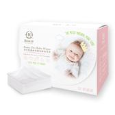柔仕Roaze 嬰兒紗布毛巾(160片/盒)