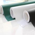 訂製家用黑板貼白板貼可擦寫兒童教學涂鴉黑板紙自粘可移除牆貼紙牆膜 LannaS YTL