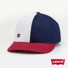 Levis 男女同款 復古網球帽 / 經典Sportwear Logo / Flexfit 110 專利科技