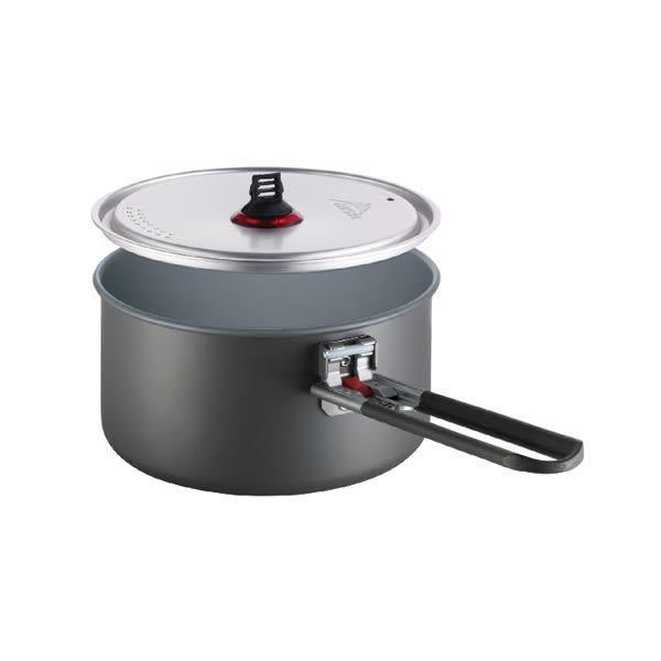 [MSR] Ceramic 陶瓷硬鋁不沾鍋 1.3L (09579)