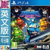 PS4 超級地牢兄弟(英文版)