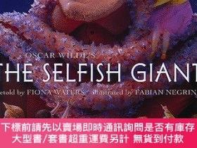 二手書博民逛書店The罕見Selfish GiantY255174 Oscar Wilde Knopf Books For Y