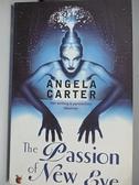 【書寶二手書T7/社會_AML】The Passion of New Eve_Carter, Angela