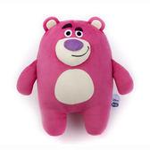現貨 Hamee 日本 迪士尼 Mocchi Mocchi 細緻絨毛 療癒娃娃 玩偶抱枕靠墊 (熊抱哥) TA28896