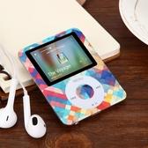 隨身聽mp3播放器學生MP4錄音小蘋果p6英語迷你運動可愛女生音樂隨身聽P5【快速出貨】